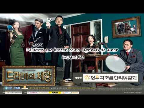 Blind for Love (OST. King of Drama)