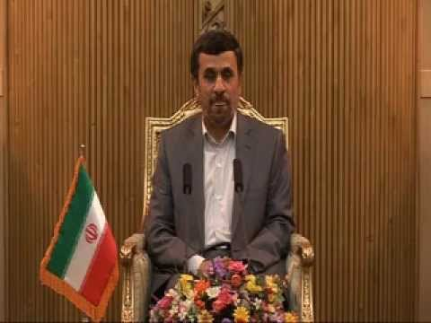 Iranian President Ahmadinejad visits Venezuela, Nicaragua, Cuba and Ecuador (January 8, 2012)