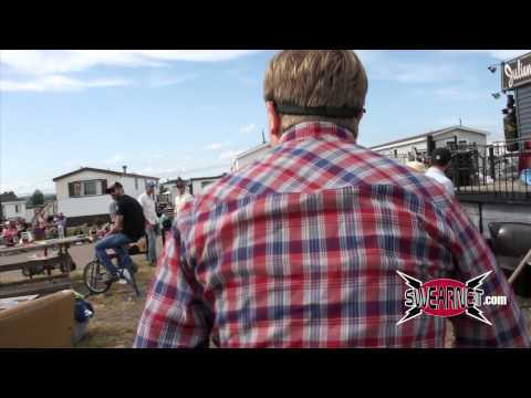 Trailer Park Boys Season 8 On Set - Day 3