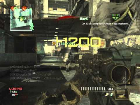 FSUdaily - MW3 Game Clip -PbxZlFV09ng