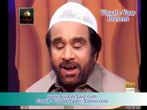 URDU NAAT( Husn e Yousuf)YOUSUF MEMON IN QTV.BY  Naat E Habib
