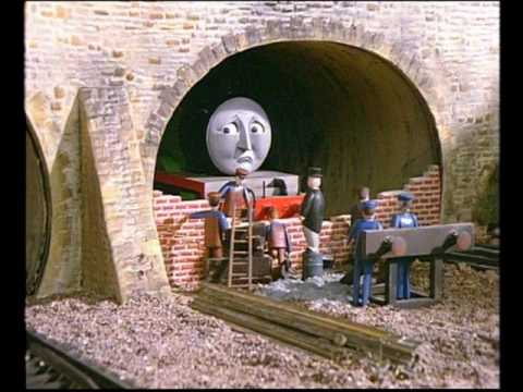 TEV #4: Thomas the Tank Engine - Henry's Tunnel Blocked Theme!