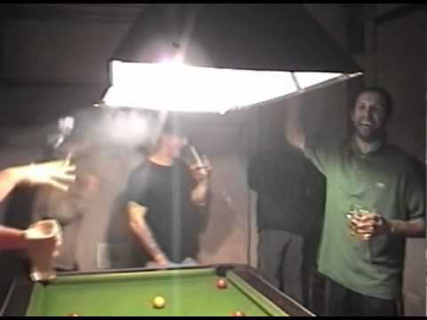Chase & Status -Blind Faith- feat. Liam Bailey Official Video CENSORED VERSION