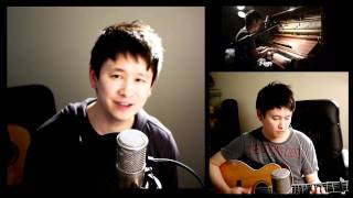 "Katy Perry ""Firework"" (Gerald Ko + Jason Chen cover)"