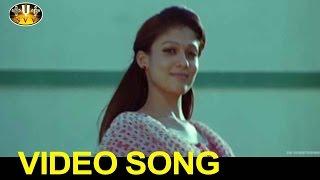 Evaree Ammayani Adiga Video Song || Nene Ambani