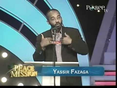 Activism for Change - Sh. Yassir Fazaga