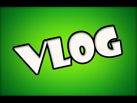 Andy Six VLOG #3
