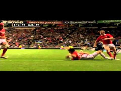 Welsh Beer Advert - Memorable Welsh Rugby Moments