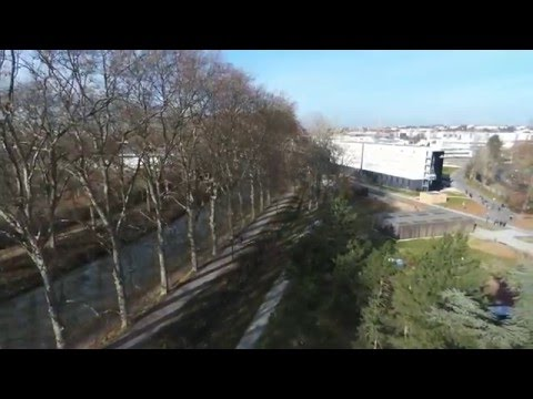 Vidéo de présentation du mastère spécialisé MGP