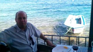 En el Golfo de Aqaba