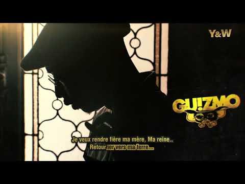 GUIZMO «Manifeste» / Y&W