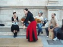 Street Flamenco (full performance)
