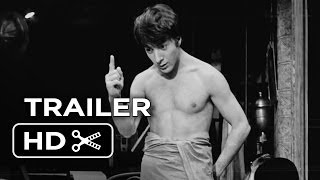 Casting By Official Trailer (2013) - Documentary HD