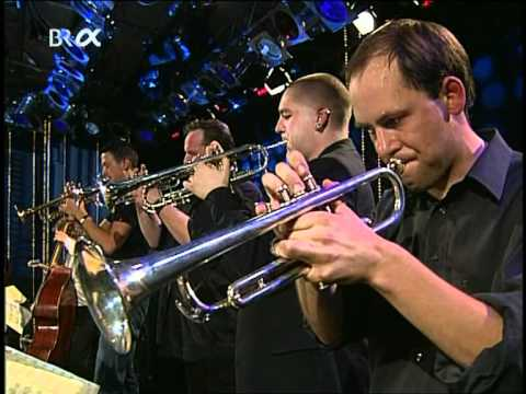Peter Herbolzheimer &amp; His Rhythm Combination &amp; Brass - Jazzwoche Burghausen 2000