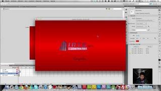 ?15 - Pre-Loader Dinamico + Animacion AS3
