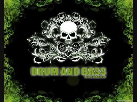 BrokenBeats FULL DnB mix
