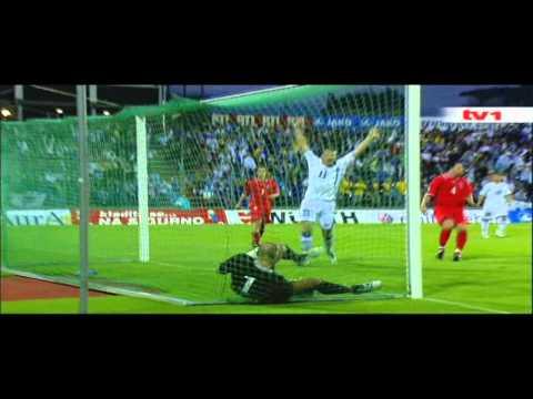 Luksemburg - Bosna 0:3 - Reportaza svi golovi HD - GNN