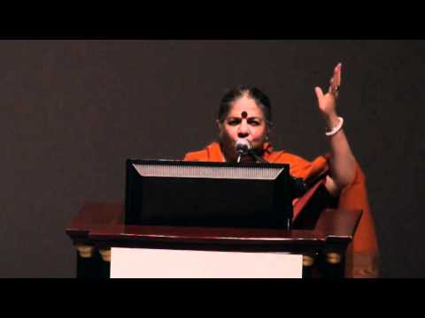 Earth Rights Earth Democracy, Vandana Shiva, 2011 IDA congress Taipei