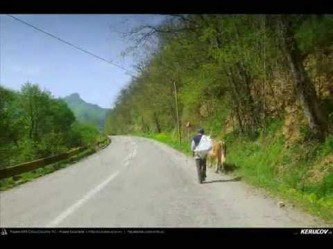 VIDEOCLIP Traseu MTB Campia Turzii - Baia de Aries - Rosia Montana