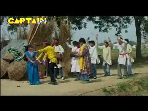 Holiya Main Devra Ke Paas - Bhojpuri Hits - Holi Songs