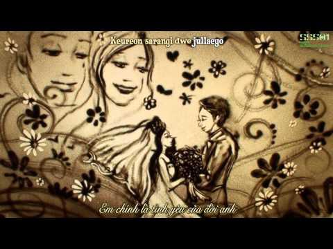 [SS501vietnamese] [Vietsub + Kara] SS501 Kim Hyun Joong – Marry Me