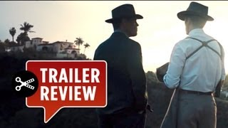 Gangster Squad (2012) Trailer Review