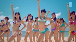 盛夏好声音 (真夏のSounds Good!) Dance ver. - SNH48