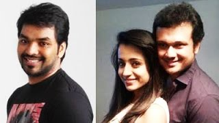 Watch Thiru, Jai & Trisha's Fiance Join hands for a Film Red Pix tv Kollywood News 31/Jan/2015 online