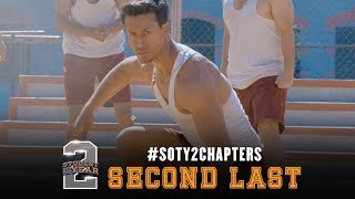 #SOTY2Chapters  - Student Of The Year 2