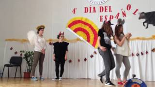 Deň španielskej kultúry 2016