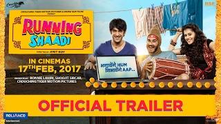 RunningShaadi.com - Official Trailer