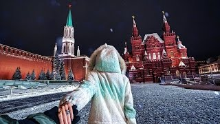 #FollowMeTo Moscow. DAY 2