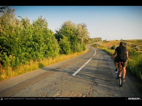DOBROGEA, CICLOTURISM in Dobrogea / trasee cu bicicleta prin Dobrogea, Romania