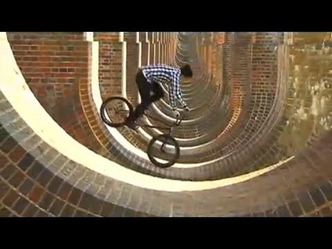 BMX STREET - MIKE MILLER VIDEO
