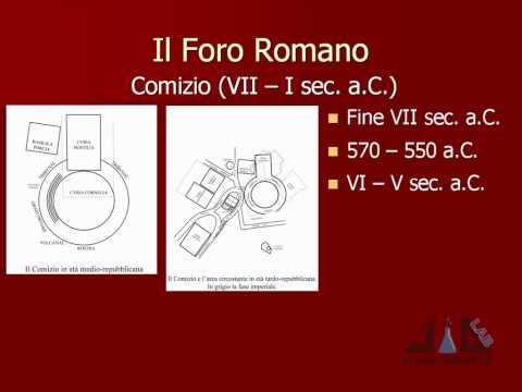 videocorso archeologia e storia dell'arte romana - lez 5 - parte 1