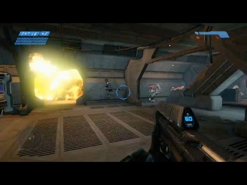 Halo CE: Anniversary - Overshields are for Sissies & Walk it Off Achievement Guide