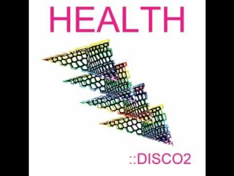 HEALTH :: USA BOYS