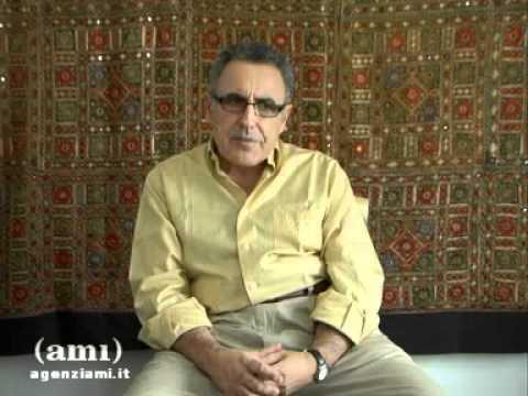 Gianfranco Norelli e il documentario Pane Amaro