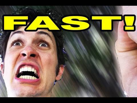 FASTEST VLOG EVER!!!