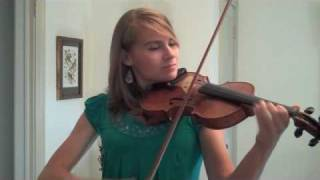 Chrono Trigger Theme Violin