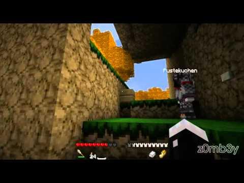 Let-s Adventure together Minecraft: The choosen path! #03 - Möge die Reise beginnen...
