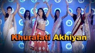 Khurafati Akhiyan Song - Bajatey Raho