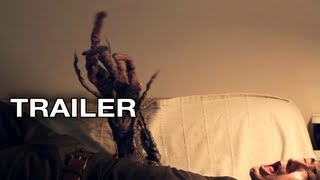 Henge Official Japanese Trailer (2012) Horror Movie