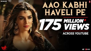 Aao Kabhi Haveli Pe Video | STREE