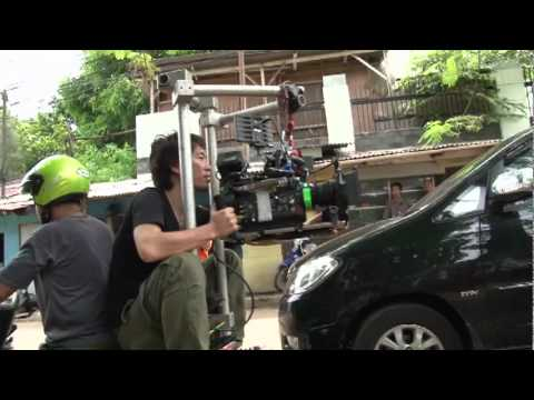 "The Making of JKT48 First Music Video ""Heavy Rotation"""