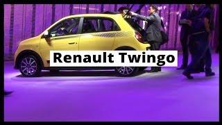 Genewa 2014 - Renault Twingo - krótka prezentacja