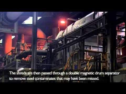 The story of Aluminium Recycling