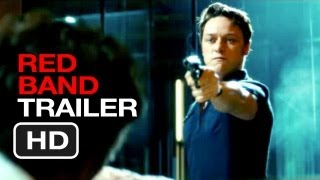 Trance Official Red Band Trailer (2013) - Danny Boyle, James McAvoy Movie HD