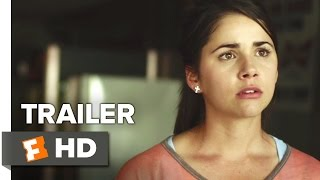 The River Thief Official Trailer 1 (2016) - Joel Courtney Movie