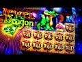 Jewel of the Dragon BIG WINS!!! Live Bonuses 5c Bally Slots